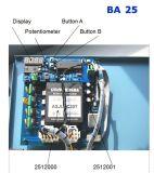Машина Yupack самая последняя автоматическая бумажная Banding&Binding (BA-25)