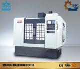 Centro de trituração vertical Vmc450L do CNC de 3 linhas centrais