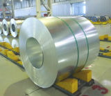 Gi la hoja de acero recubierto de zinc/placa