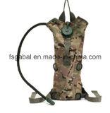 Sports Militärwasser-Blasen-Arbeitsweg der hydratation-600d Beutel-Rucksack