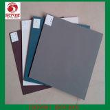 Folha de cloreto de vinil (PVC) para flexão