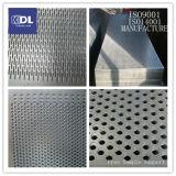 Di piastra metallica perforato di alluminio di Anping