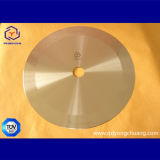 Lâmina circular desproporcionado para cortar a película tècnica protetora