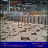 ISO-Baumaterial-galvanisierter geschweißter Maschendraht