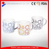 卸売によって個人化される印刷の陶磁器のコーヒー・マグ
