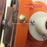 Tamiz vibratorio linear cuadrado de la rafadora de la capacidad grande