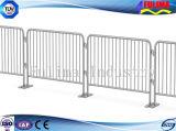 Rete fissa modulare galvanizzata del tubo d'acciaio per traffico/azienda agricola/l'obbligazione (SF-005)