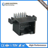 자동차 엔진 연결관 Pin 플러그 174051-2