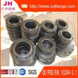 Flanges das flanges do aço inoxidável da solda 316I do soquete do RUÍDO Pn16 e do aço de carbono