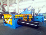 Máquina de embalagem hidráulica da bala para o recicl do metal (Y81F-250BKC)
