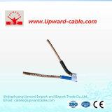 2 основных медный проводник электрического провода (IEC60227)