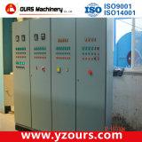 Cabinet de contrôle électrique à haute efficacité pour machine de peinture