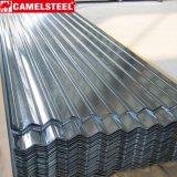 高品質の屋根ふきの鋼鉄タイル