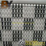 Cortina de aluminio del acoplamiento de cadena para decorativo
