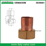 Capa de cobre de 45 graus / Copper Fitting (AV8006)