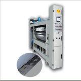 Печатная машина автоматических чернил коробки Flexographic