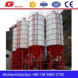 Silo de cemento del tornillo 100ton de la fuente de la fábrica para la venta (SNC100)