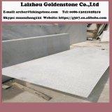 高品質の中国の水晶白い大理石のタイル