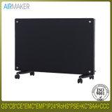 Portátil e independente do painel de vidro Convector eléctrico com marcação CE/CB/GS aprovado