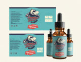 Saft Vape Saft organischer erstklassiger GroßhandelsVaping Saft des Stamm-Nikotin-Wurzel-Nikotin-E flüssiger E