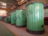 De verticale Met kolen gestookte Boiler van de Oven van de Rooster van de Ketting