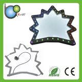 Circuito stampato flessibile chiaro del LED con il regolatore del LED
