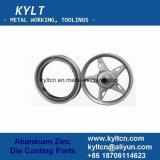Präzisions-Aluminiumlegierung Soem-China Druckguß E-Fahrrad/Roller-Rad/Naben