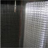 Malla de Acero Galvanizado en caliente (SP-002).