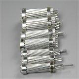 AAC de acero inoxidable todos los conductores de aluminio para líneas de distribución