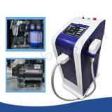 2014 Novo Produto de tecnologia na China Aprovado pela CE Removedor de pêlos de venda quente Laser em equipamento de beleza a Laser