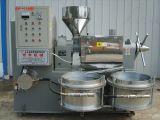 O óleo de palma/ máquina de extração de óleo de palmiste com baixa taxa de Óleo Residual