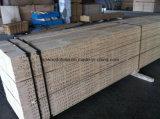 Bois de première classe de LVL de peuplier de pente de palette en bois