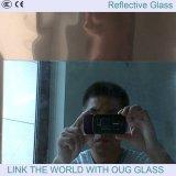 Vidrio reflexivo