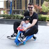 Crianças Torça Aluguer de carro do giro do bebé Kids Carro Plasma Original