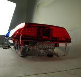Lightbar (TBD06126A)를 경고하는 경찰차 LED