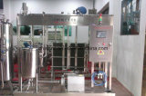 Промышленный стерилизатор Uht молока пользы 1000L/H электрический