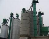 穀物のバケツエレベーター、縦の穀物のコンベヤー