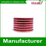 Polypropylene stampato Curling Ribbon Roll per Gift Wrapping