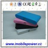 Draagbare Power Bank/Charger met grote capaciteit voor smartphones