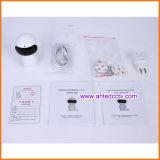 Câmera de segurança sem fio de áudio IP com WiFi para monitoramento do bebê