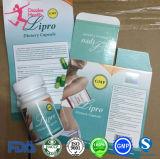 Capsula di dimagramento dietetica di erbe di Lipro di perdita di peso con l'alta qualità