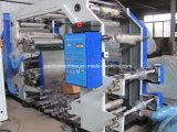 Stampatrice flessografica Yb-4600 per il film di materia plastica