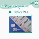 L'imballaggio resistente della rottura contrassegna la pellicola dell'imballaggio BOPP del commestibile & del materiale
