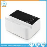 Bewegliche Arbeitsweg 5V/4A USB-Aufladeeinheits-Handy-Zubehör