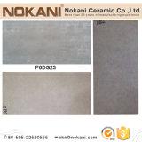 商業屋外のための灰色カラーセメントの床タイルのセラミックタイル