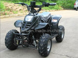 Leistungsfähiges Electirc ATV 500W Bigfoot Kids ATV Mini ATV (YC-6004)