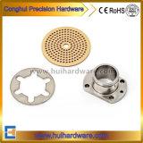 Pezzi meccanici di CNC di alta precisione di alta qualità dell'OEM, parti di giro
