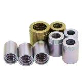 Puntale idraulico d'acciaio di gomma idraulico del tubo flessibile del montaggio di tubo flessibile della macchina R1 R2 R4 R13 di CNC