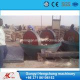 Minería amoladora máquina de rodillos con reasonale Precio
