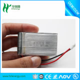 Батарея 903048 15c 900mAh полимера высокия темпа для Airplan